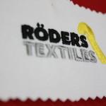 Ihr Corporate Design auf Ihrer Berufsbekleidung - Direkteinstickung